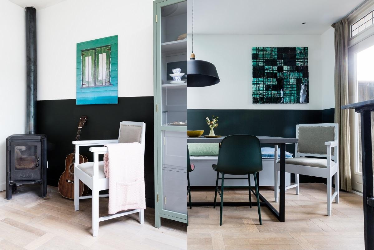 Gallery of wil jij ook weer verflied worden op jouw woning for Interieur kleuren