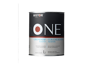 ONE by Histor Grondverf alkyd