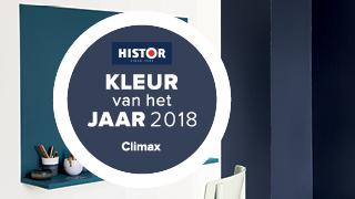 Histor Kleuren Verf.Trends