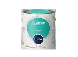 Perfect Finish Muurverf Mat