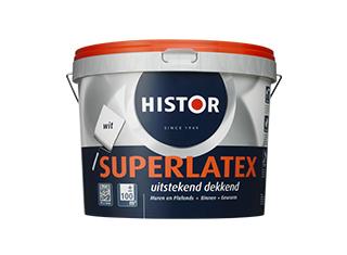 Histor Super Latex