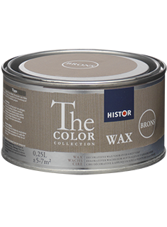 The Color Collection Wax