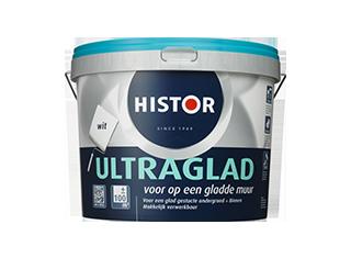 Histor UltraGlad